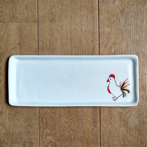 Chicken Landscape Platter