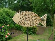 Garden Fish £55