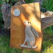 New - Hare and the Moon 2  £245