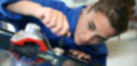 Rock Chip USA - Windshield Repair Specialists