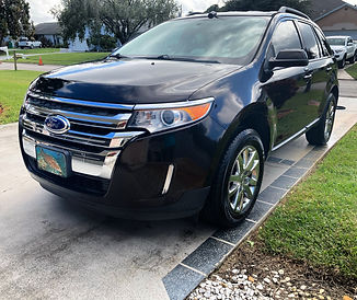 Mobile Detailing Wash and Wax Tequesta