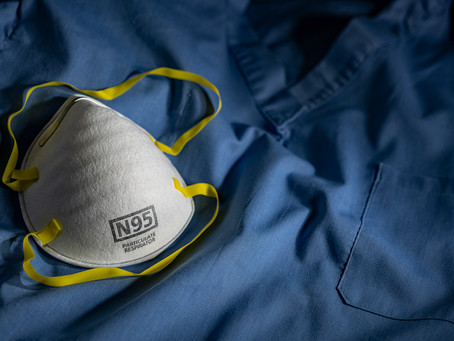 PPE Distributor for Healthcare Providers