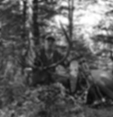 Page 12 and 13 Darren Howells  bull elk