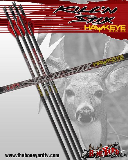 Kill'n Stix ™  Hawkeye Series