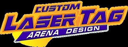 Custom Laser Tag Arena Design