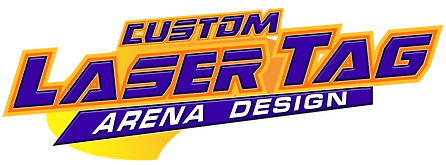 Custom Laser Tag Arena Design