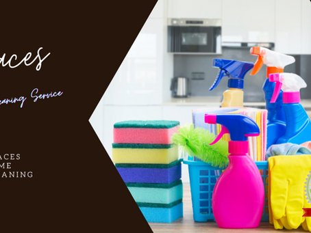 Start The New Year with A Deep Home Cleaning .