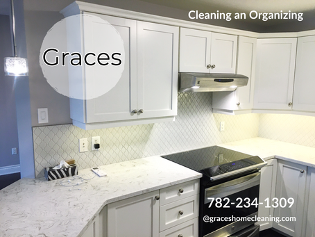 Expert End Of Tenancy Cleaning & Organizing