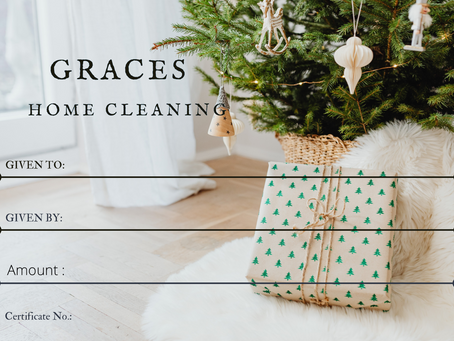 Let Us Add Some Sparkle to your Loved One's Home This Holiday Season.