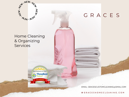 Deep Home Cleaning Service