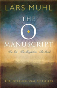 Book: The O Manuscript: The Seer, The Magdalene, The Grail