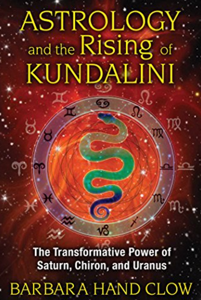 Astrology and the Rising of Kundalini: The Transformative Power of Saturn, Chiron, and Uranus