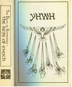 The Book of Knowledge: The Keys of Enoch