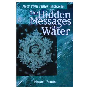 Book: The Hidden Messages in Water