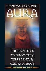 Book: How to Read the Aura
