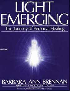 Book: Light Emerging: The Journey of Personal Healing