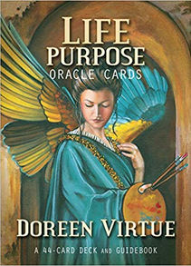 Cards: Life Purpose Oracle Cards