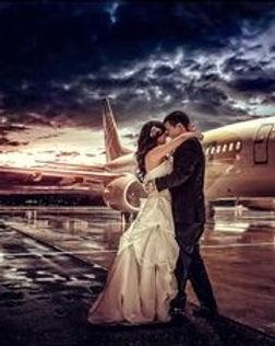 servizi aerei los angeles exclusive wedd