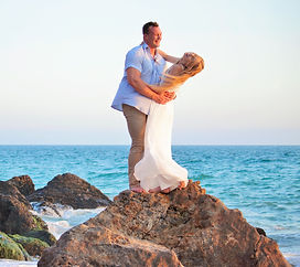 Sposarsi a Malibu