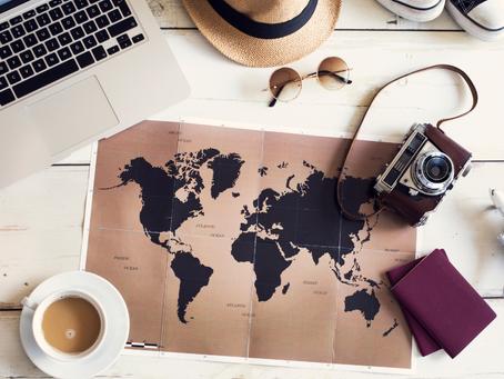 CDC new rules & international travels.