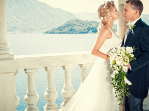 """The 5 must have the """"MORNING-OF"""" your wedding"""