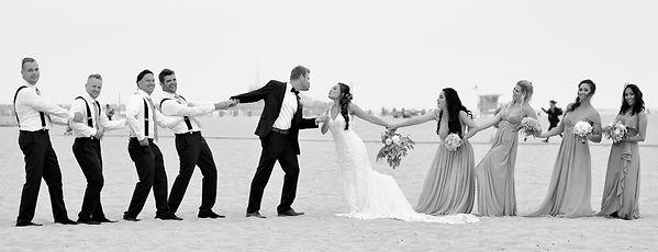 Sposarsi in California