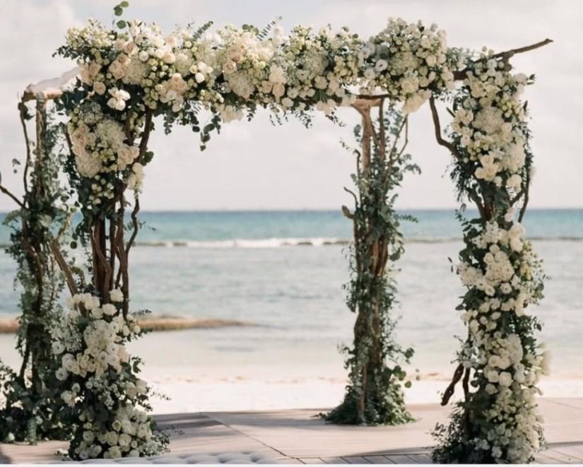 Velas resorts weddings