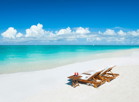 Turks and Caicos- Why you should visit.