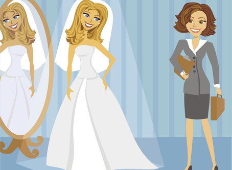 Do I really need a wedding planner?