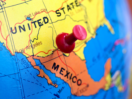Latest news about traveling to Mexico