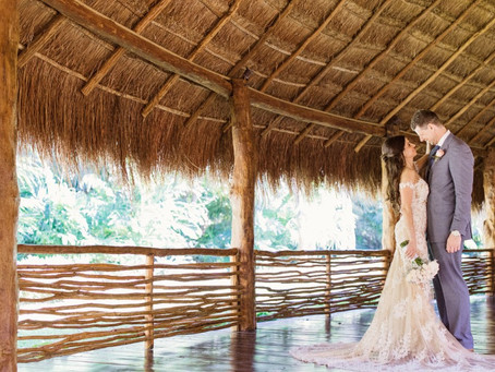 Best Resort for a sophisticated Destination Wedding in Mexico