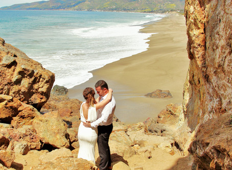 Why getting married in Los Angeles?