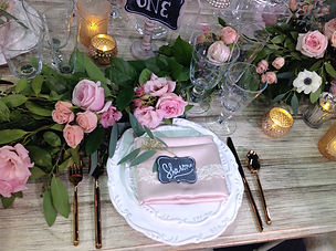 Event planning in Los Angeles