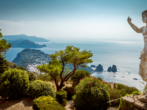 Unbeaten path to a memorable Italian getaway