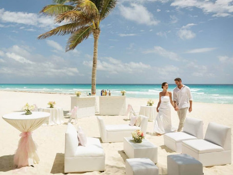 Destination Wedding In Riviera Maya? Here some prices.