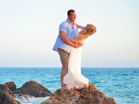 5 Amazing Beaches to elope in Los Angeles