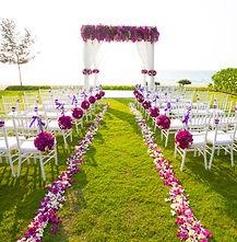 Malibu exclusive weddings,elegant weddin