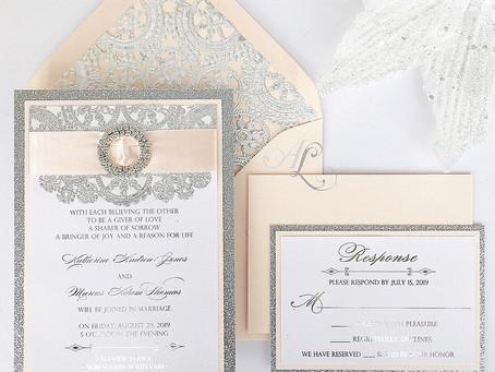 Wedding Invitations : when to send them?