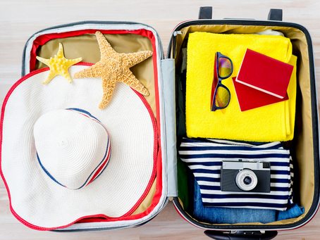 All-Inclusive - packing Tips