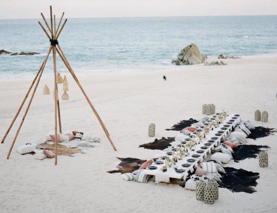 velas resort wedding pic by Jeremy Chou.