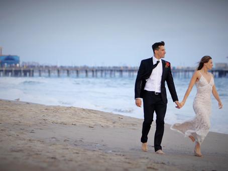 Sposarsi a Los Angeles