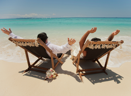 10 Things to know about Destination Weddings & Honeymoons