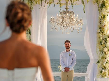Post-Covid Destination Weddings. Better than ever option.