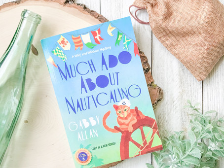 Reviewing Much Ado About Nauticaling