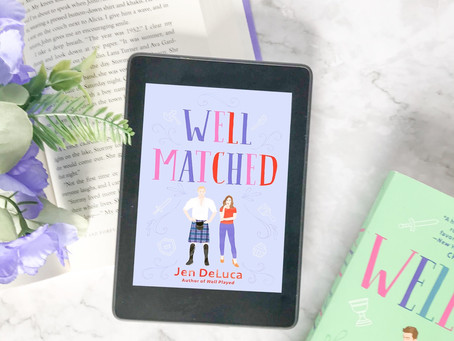 Loving Well Matched