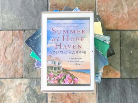 Reviewing Summer at Hope Haven