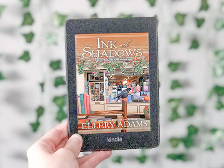 Ink and Shadows Blog Tour Stop