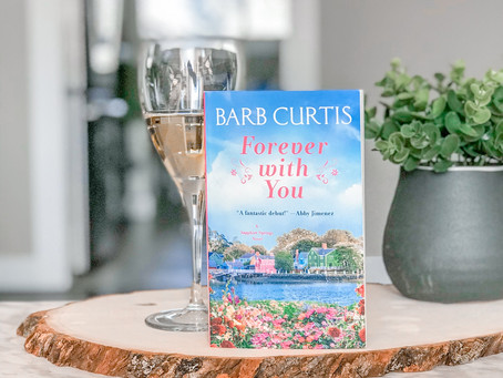 In Love with Forever with You by Barb Curtis