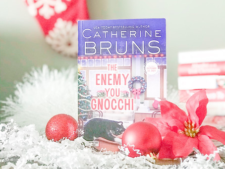 Reviewing The Enemy You Gnocchi