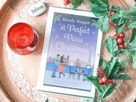 Reviewing Mandy Baggot's A Perfect Paris Christmas